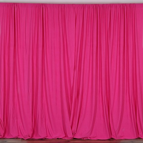 10 ft wide curtains