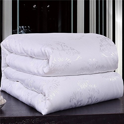Ns Luxury 100 Mulberry Silk Duvet Silk Comforter Silk