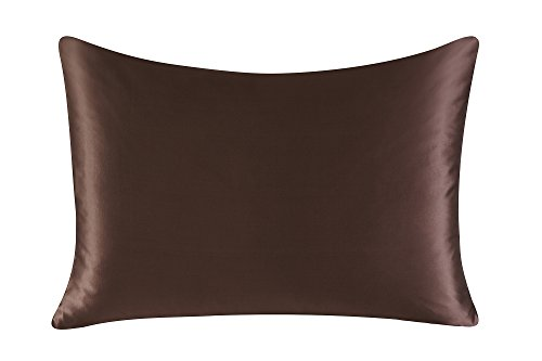 Townssilk Both Side 100 19mm Silk Pillowcase King Size