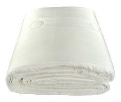Empress Silk Comforter – Spring Weight – Full