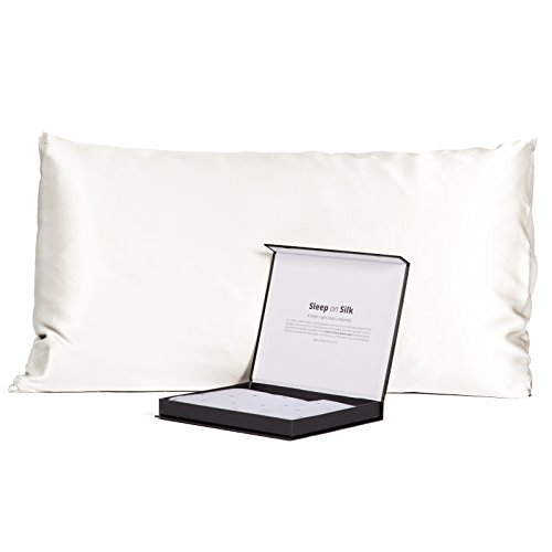 100 Pure 30mm Mulberry Silk Pillowcase Our Most