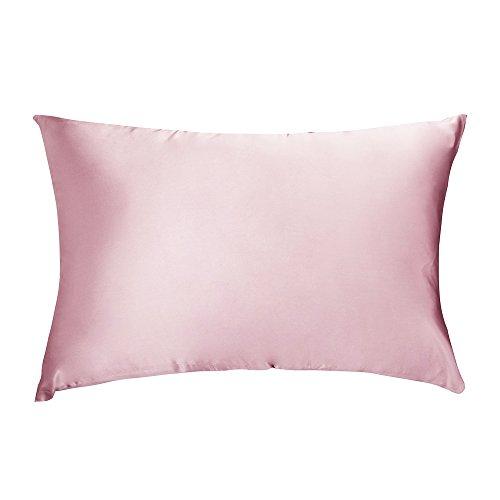 Lulusilk Mulberry Silk Pillowcase For Hair And Skin Queen