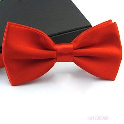 My Love My Friend Pet D1- Handmade Dog/cat Bow Tie for Medium & Large Pets (Free Attached So ...