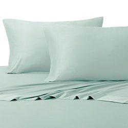 King Sea Silky Soft sheets 100% Viscose from Bamboo Sheet Set