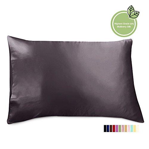 Ellesilk Silk Pillowcase Premium Quality Mulberry Silk