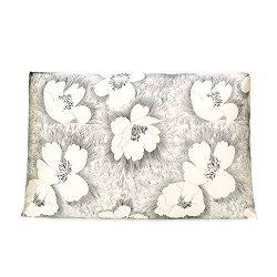 LULUSILK 100% Natural Mulbery Silk Pillowcase for Hair & Facial Beauty with Hidden Zipper &a ...