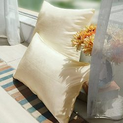 Home Decoration Throw Cushion Covers – PONY DANCE Rectangular Pillow Cover Lumber Decorati ...