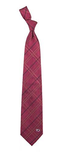 """South Carolina Gamecocks NCAA """"Oxford"""" Men's Woven Silk Tie"""