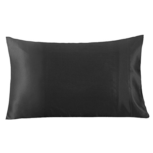 Mulberry Silk Pillowcase For Hair & Facial Skin To Prevent