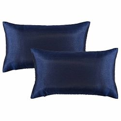 Home Sofa Throw Pillow Covers – PONY DANCE Light Weight Dyed Stripes Cushion Covers Home D ...