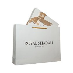 Royal Sejadah Premium Gift Box Edition – Sajda – Prayer Mat – Prayer Rug &#821 ...