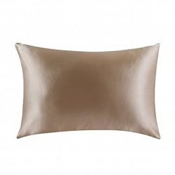 MEILIS SILK Pillowcase for King Pillows Mulberry Pure Silk Pillow Cover Pillows Protectors 2036I ...