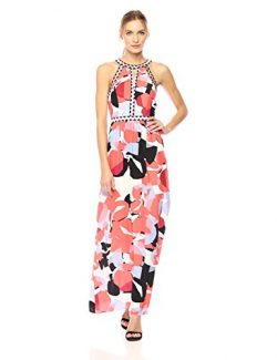 Parker Women's Luella Dress, Camellia, 2