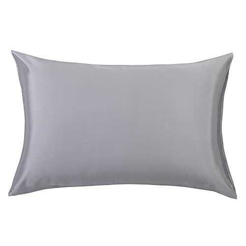 Yuns Luxury 100 Pure Mulberry Silk Pillowcase For Hair