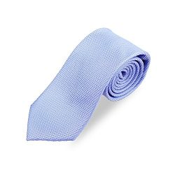 Men's Mulberry Silk Textured Ties, Luxe Jacquard Fabric Neckties for Business, Interview, Wedding