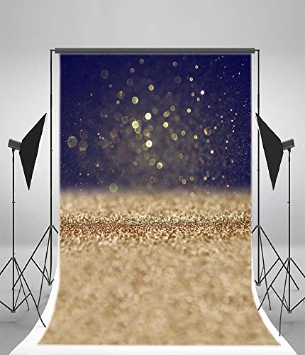 Photography Backdrops 5X7ft Vinyl HD Dreamlike Color Blurry Photo Backgrounds Studio Props Baby  ...