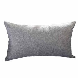 Hot Sale!!Woaills Rectangle Cushion Cover,Removable Washable Silk Throw Pillow Case Pillowcase ( ...
