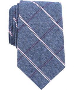 Nautica Men's Shoal Geo Tie Accessory, -blue, One Size