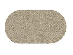 Oval 7'X10′ Spun Silk – WEAVERS GUILD – Custom Carpet Area Rugs & Ru ...
