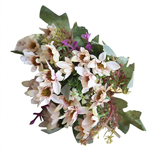 Artificial flowers clearance paymenow 25 head silk fake flowers artificial flowers clearance paymenow 25 head silk fake flowers chrysanthemu wedding bouquet br mightylinksfo