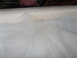 Sale~off White China Silk Organza 54 Wide Hobbies,Home decor,Sewing,Fashion,Doll Dress,Furnishin ...