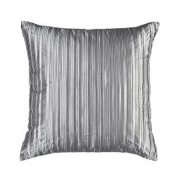 Artcest Decorative Throw Pillow Case Cushion Cover with Zipper, Comfortable and Smooth Faux Silk ...