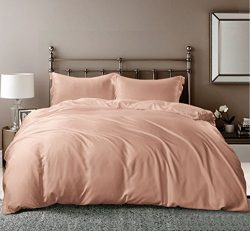 California King Bamboo Sheets – Softest Bedsheets – Thermal Regulating And Skin Frie ...