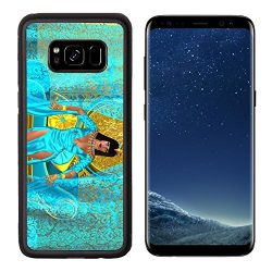 MSD Premium Samsung Galaxy S8 Aluminum Backplate Bumper Snap Case IMAGE ID 20402093 A Curtain To ...