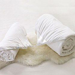 Mulberry Silk All Season Weight Comforter, Queen