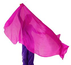 Nahari Silks 100% Silk Pink Power 108