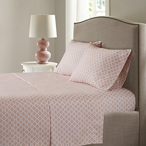 Smart Cool Bed Sheets Set – Microfiber Moisture Wicking Fabric Bedding – Full Size S ...