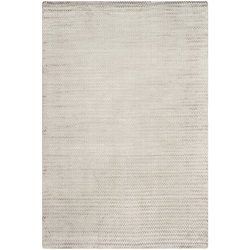 Safavieh Mirage Collection MIR636A Hand-Knotted Graphite Wool Area Rug (6′ x 9′)
