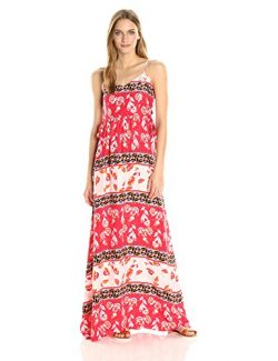 Parker Women's Virginia Dress, Talavera, S