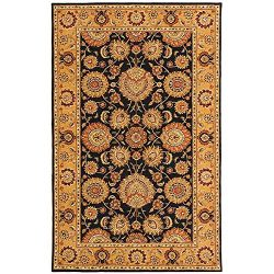 Safavieh Persian Court Collection PC448B Handmade Multicolored Wool Area Rug (5′ x 8′)