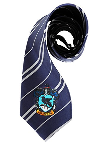 Harry Potter Official Ravenclaw Necktie