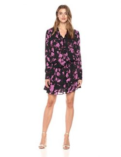 Parker Women's marybeth Dress, Petalbloom, XS
