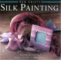Silk Painting (New Crafts)