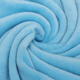 Bonk Cover – 100x150cm Coral Fleece Blanket Sofa Bed Bedding Warm Quilt – Intercours ...