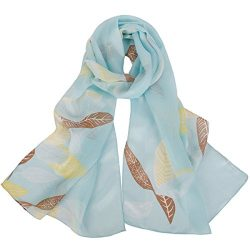 Silk Scarf Women, IRRANI silk scarf long and thin 100% silk