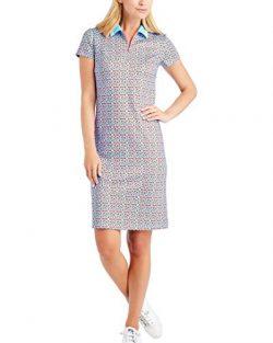 J.Mclaughlin Womens Silk-Blend Dress, S