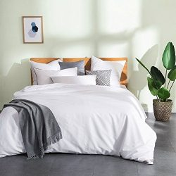THXSILK Silk Comforter for Spring and Fall with 300TC Cotton Shell, Silk Filled Comforter, Silk  ...
