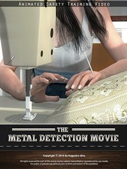 The Metal Detection Movie