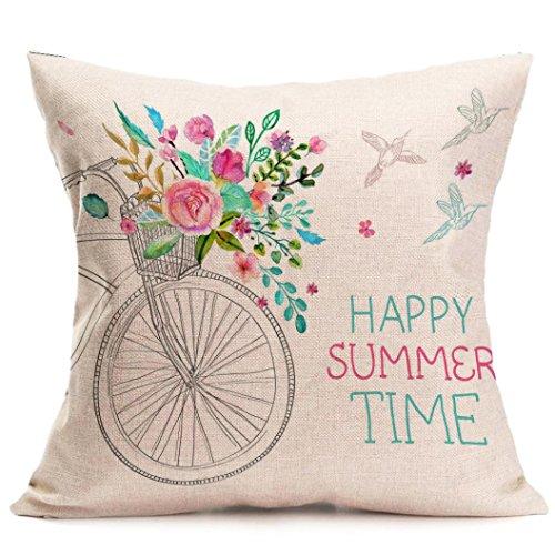 Lowprofile Fashion Wallpaper Illustration Pillowcase Cotton Linen Throw Pillow Case Sofa Home De ...