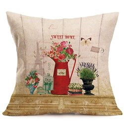 Lowprofile Fashion Wallpaper Illustration Pillowcase Cotton Linen Throw Pillow Case Sofa Home De ...