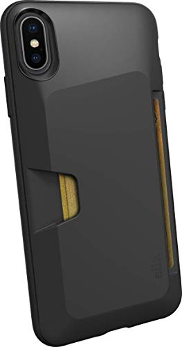 Silk iPhone XS Max Wallet Case – Wallet Slayer Vol. 1 [Slim Protective Vault Grip Credit C ...