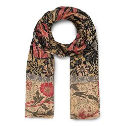 The Metropolitan Museum Of Art William Morris Compton Scarf
