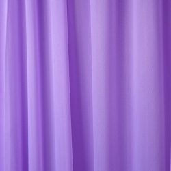 Kate 5x16ft Purple Curtain Background Ice Silk Cloth for Wedding Party Decoration Prop
