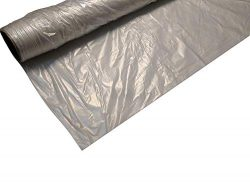 25 YD 54″ Cushion Wrap Silk Film: Easily Install Foam and Wrap into Cushion Cover