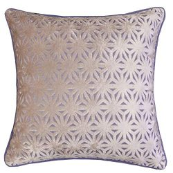 Homey Cozy Modern Velvet Throw Pillow Cover,Elegant Geometric Soft Fuzzy Cozy Warm Silk Decorati ...