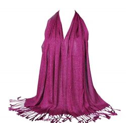 lookatool Fashion Women Long Soft Cotton Scarf Wrap Ladies Shawl Large Scarves